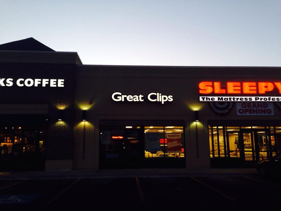 Great Clips Oak Lawn