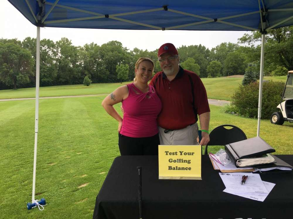 Stony Creek Golf Outing