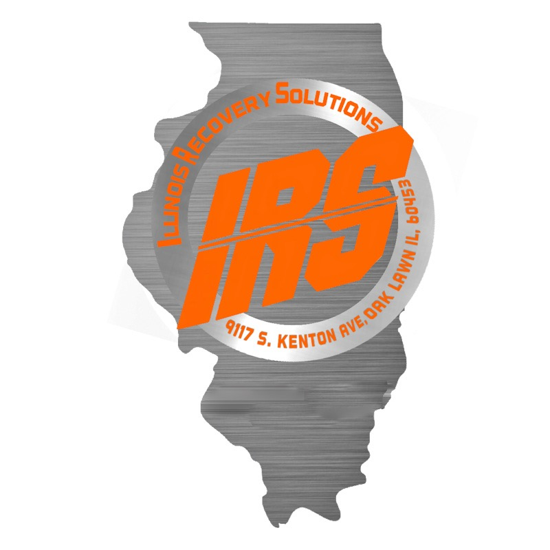 One call, hauls them all. Get right with IRS Towing- 24Hr Roadside