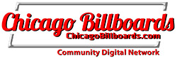 Community Digital Billboard Network offers local advertising for local business